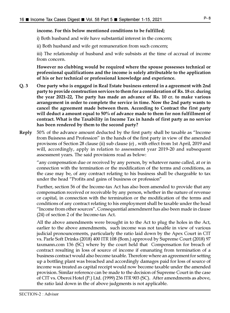 Income-Tax Cases Digest Magazine Page 6